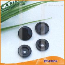 Botão de pressão de plástico para capa de chuva, roupas de bebê ou artigos de papelaria BP4385
