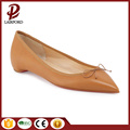 women beige camel flat comfortable shoes wholesale