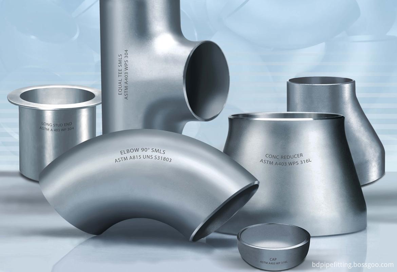 API 5L X Grades: X52 X56 X60 Seamless Pipeline Steel Reducing Tee BW FITTING