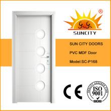House Design Inerior Bathroom Toilet Door (SC-P168)