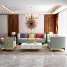 Leather sofa sets Home Furniture