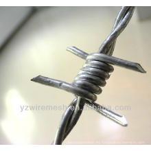 Fábrica de alambre de púas de iowa 23 años experiencias de producción