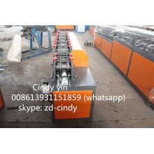 Máquina de fabricação de porta de obturador / rolo de porta rolante