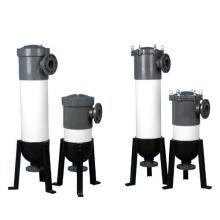 PVC Bag Filter Housings