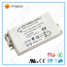 AC DC Power Supply with LED Driver 30W 24V led power supply