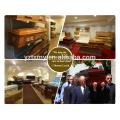 best oak solid wood coffin