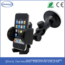360 Degree Rotating Universal Car Mobile Holder for Car Holder for Mobile Phone Holder