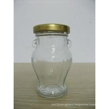 Glass Jar 106ml & 212ml