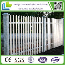 Made in China Direct Factory Palisade Fence for Sale