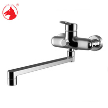Quality-assured wall cold water tap