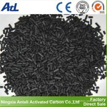 Tamis moléculaire de carbone pour l'adsorbant d'azote de PSA-CMS