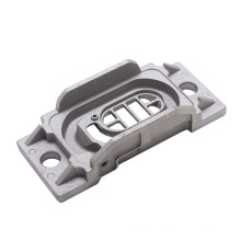 Alumínio Die Casting Automobile Shock Absorber Parts 2
