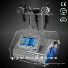 5 en 1explosiva velocidad grasa cavitación belleza machineTM-660C