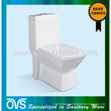 ovs foshan sanitarios armario de agua de cerámica pan A3018