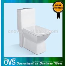 ОВС фошань сантехника керамический туалет лоток A3018