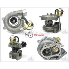 Turbocompressor K14 53149886445 500321799