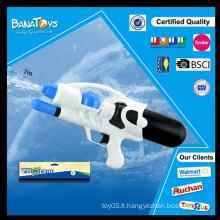Pistolets à eau plastiques bon marché pour adultes