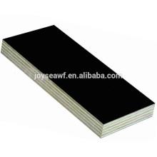 5x10 черная пленка, облицованная фанерой для строительных компаний