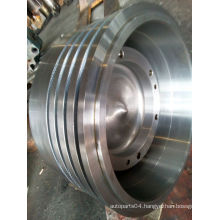 Piston Engine Parts