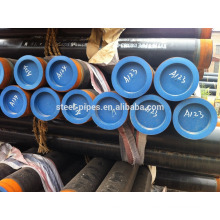 sch 160 carbon steel seamless pipe