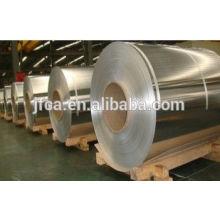 3003 papier papier d'aluminium ménagé en bobine