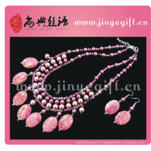 Pendentif Cameo Agate artisanal de Shangdian