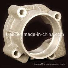 Фабричная прямая литьевая отливка из алюминия / литая деталь