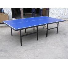 Mesa de tênis de mesa dobrável (TE-09)