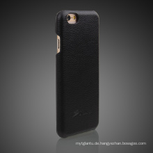PU-Leder-Handy-Fall für iPhone6