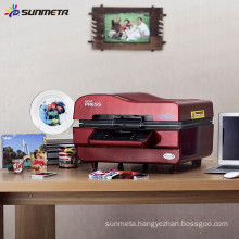 Sunmeta hot selling 3d sublimation vacuum heat press machine ST-3042