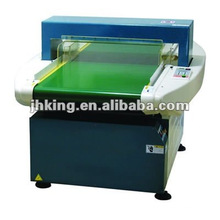 High sensitivity smart Clothes inspection machine