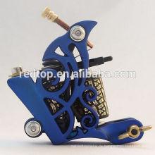 Profi-Tattoo-Liner Machine Gun 8 Wrap Spulen