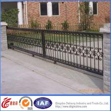 Barrière de sécurité décorative simple de haute qualité