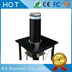 Electric Stainless Steel Automatic Hydraulic Road Bollard