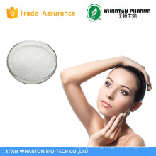 GMP supply high quality and good price whitening kojic acid powder