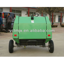 2017 good quality baler for sale