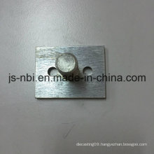 Stainless Steel Stamping Part for Machining