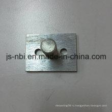 Штамповка из нержавеющей стали для обработки
