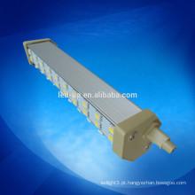 CE RoHS aprovação r7s conduziu a luz 189mm 13W SMD 5050