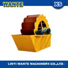China berühmte Marke heiße Verkauf Schraube Sand Waschmaschine