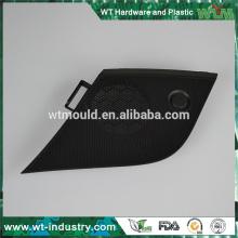 Custom high quality car speaker mesh plastic mold for speaker mould