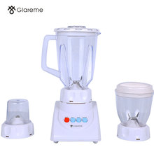 Misturador de Smoothie de bancada de cozinha para frascos de plástico
