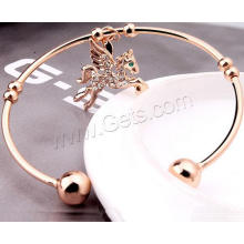Gets.com zinc alloy joan rivers cuff bracelet