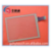 8 fio resistivo touch screen preço de fábrica do painel da china