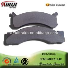 D87 DODGE frein