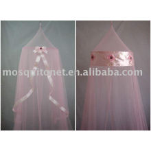 Girl Mosquito Net