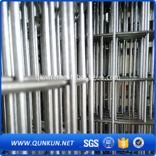 Wide application of welded wires mesh