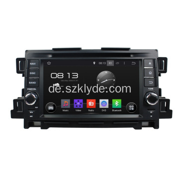 HD Touch Screen Android 5.1 Auto DVD