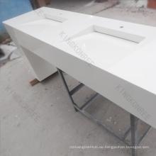 Angemessener Preis künstliche Granit Countertop