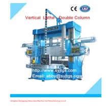 Gebrauchte Doppelspalte vertikale Drehmaschine Preis C5250 / CK5250 auf Lager